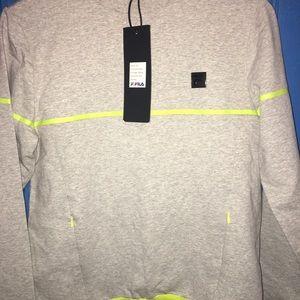 Fila Tops - Women's sweatshirt